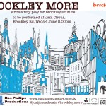 Brockley More