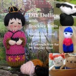 DIY Dollies with Brockley Knits
