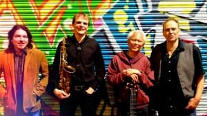 Alice In Grooveland jazz band