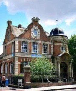 Photo of Crofton Park Community Library