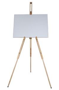 art easel creative commons