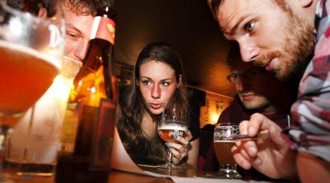 Ladywell Tavern Quiz Night