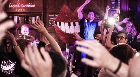 La La Piano Bar