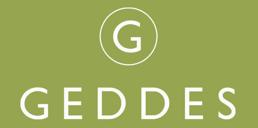 Geddes Hairdressers - logo