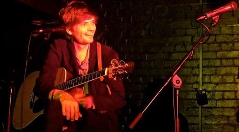 Jason McNiff - The Folk Upstairs