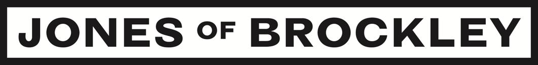 Jones of Brockley - logo