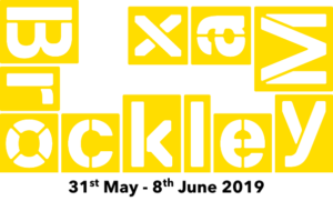 Brockley Max 2019 logo