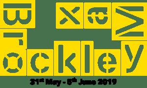 Brockley Max 2019 logo