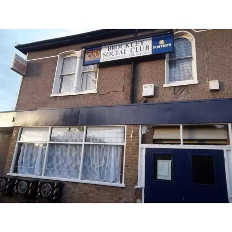 Brockley Social Club