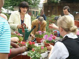 Friends of Frendsbury Gardens