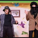 Join the Dots - Roald Dahl's The Twits - Sunday 2nd June
