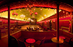 The Rivoli Ballroom