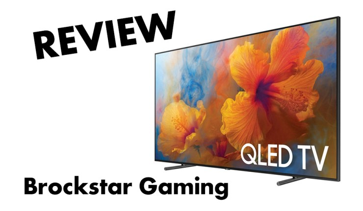 Samsung Q9F QLED Review - The Perfect TV To Compliment Your