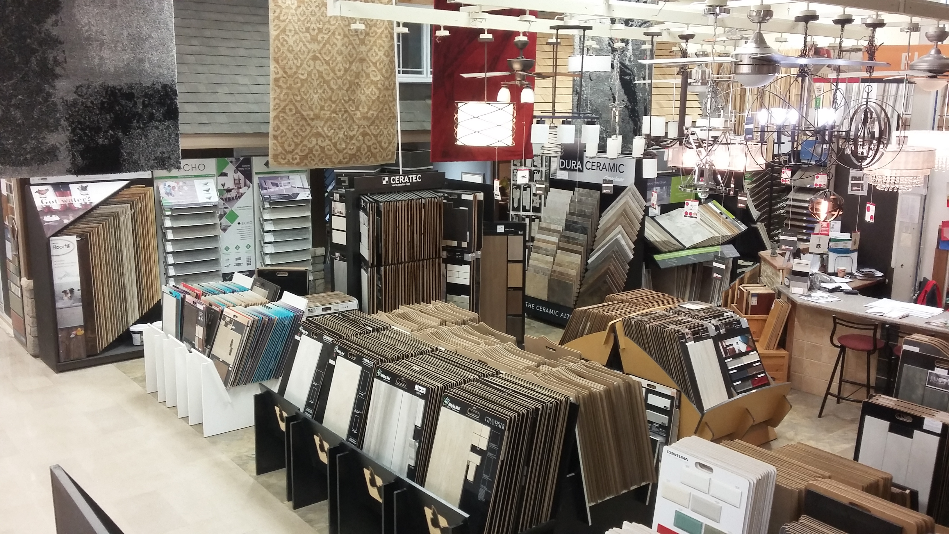 Flooring Department