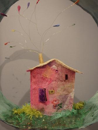Maison de Sophie Touret