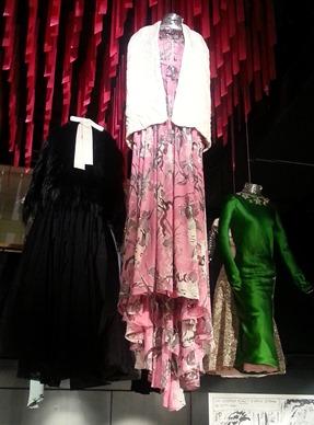 exposition robes Schiaparelli