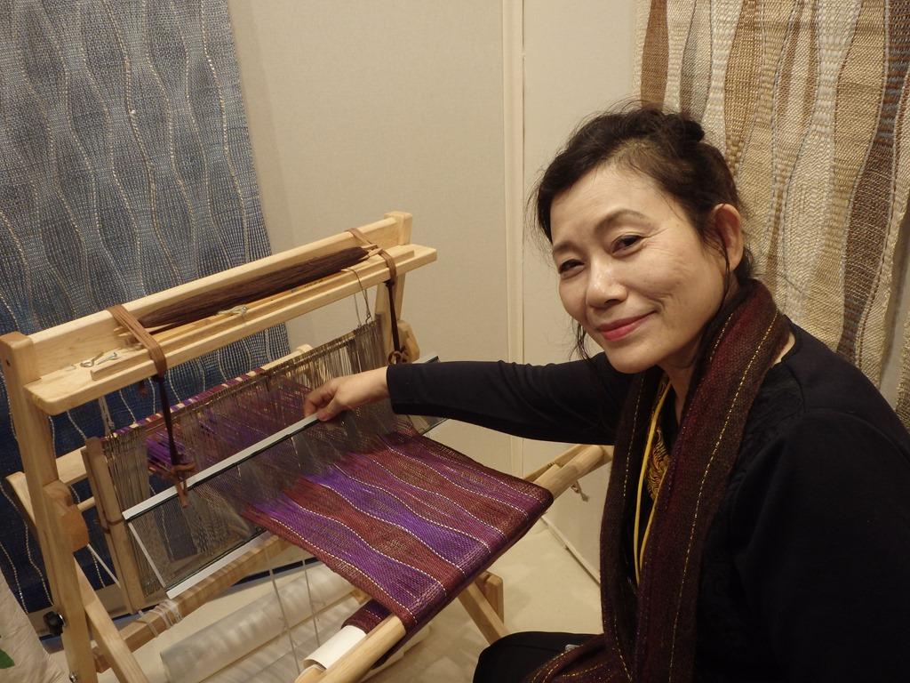mtier-tisser-de-Yukiko-Yokoyama