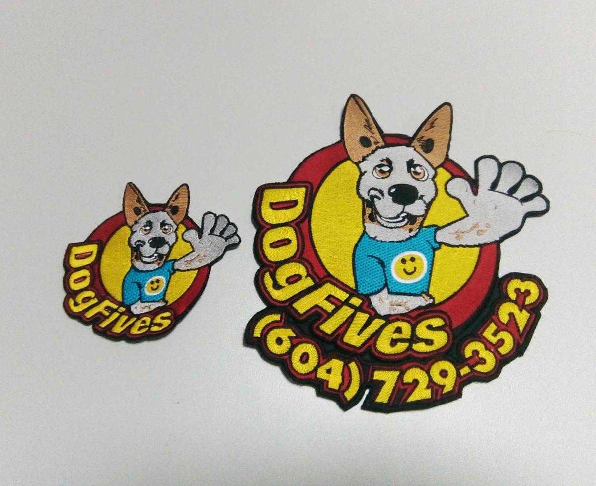 """DogFives"" Coquitlam (BC), Canada"