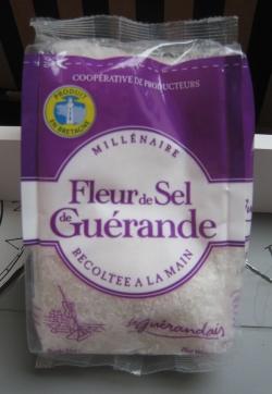 sachet fleur de sel