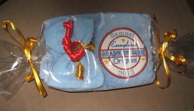 emballage samuel