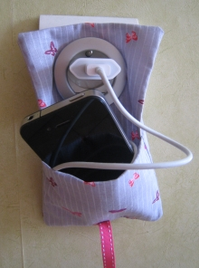 pochette recharge portable 3