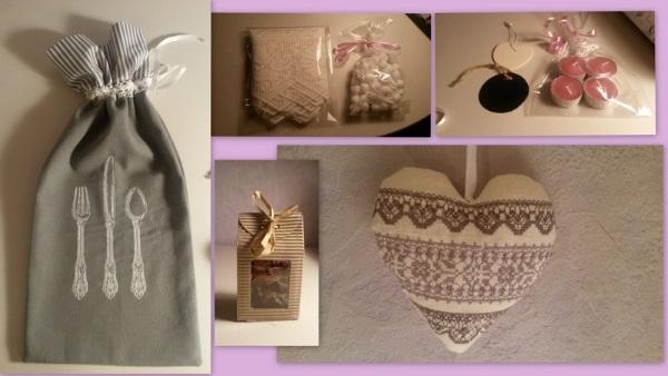 cadeaux pour Sylvie