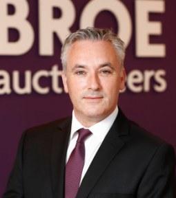 Craig Leap - BROE auctioneers