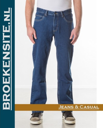 New Star Colorado denim dark Broekensite jeans NS-NOS-COLORADO-10 casual
