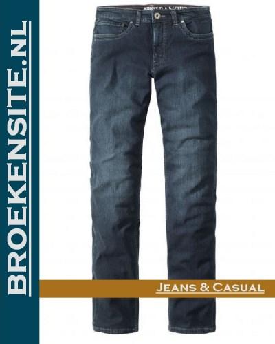 Paddock Broekensite.nl P80 120 4068 000 - 0889 Paddocks Ranger Pipe blue black used Broekensite