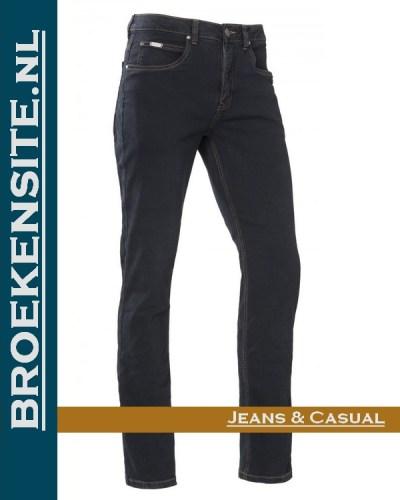 Brams Paris Danny dark blue BP 1.3345-C24 Broekensite jeans casual