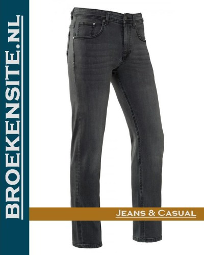 Brams Paris Jason dark grey BP 1.3200-C45 Broekensite jeans casual
