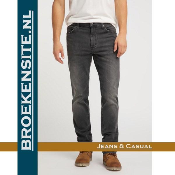Mustang Tramper Tapered denim black used M 1004458 - 4000 883 Broekensite jeans casual