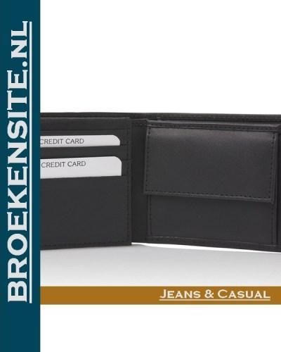 Portemonee Portemonaie Timbelt leer Broekensite jeans casual