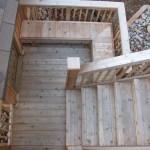 Parry Sound Deck Permit Dwg Benches