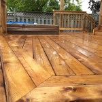 Keswick  Deck
