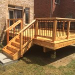 Richmond Hill  Deck