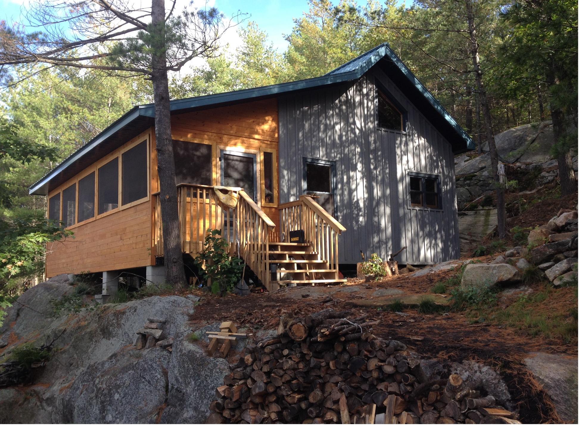 Homes & Cottages