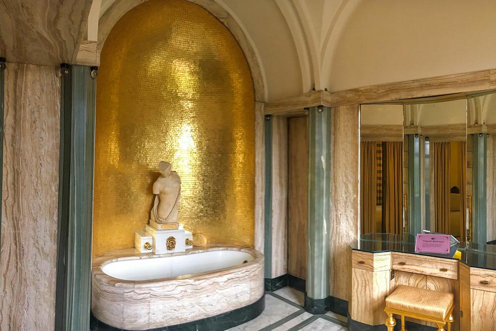 Eltham Palace An Art Deco Gem In London Brogan Abroad