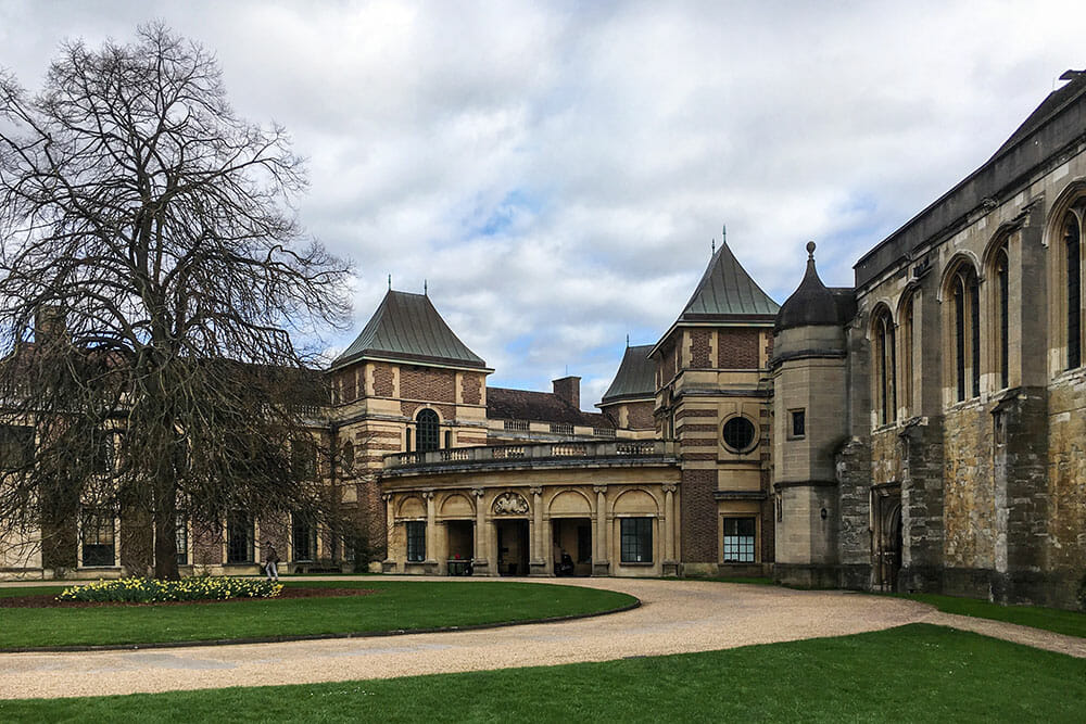 Eltham Palace London UK