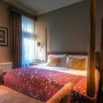 Bishops Gate Hotel Derry Northern Ireland Ulster Londonderry