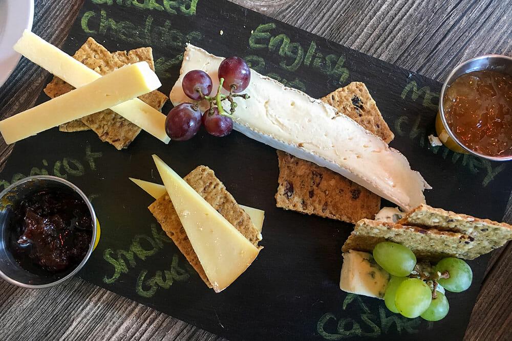 Foodie Brickwork Restaurant Derry Londonderry Northern Ireland
