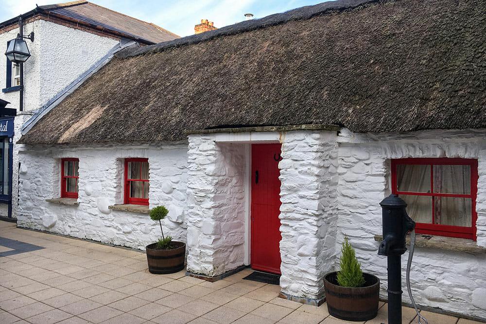 Derry Craft Village Northern Ireland Ulster Londonderry