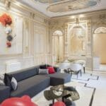 Alicante Spain Palacio Salvatti Suites