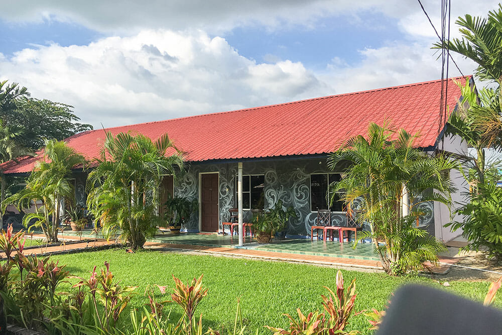 Rainbow Lodge, Langkawi Malaysia