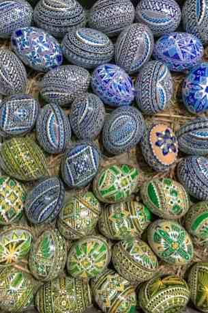 Vama Egg Museum, Romania