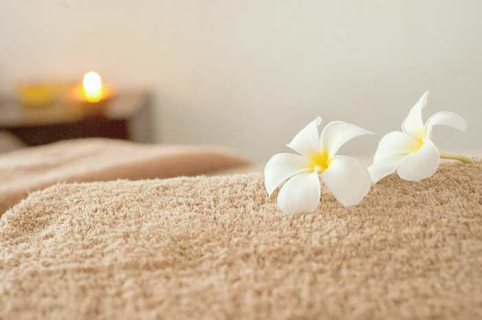 Ayurvedic Massage at Ramada Cochin Resort, Kochi