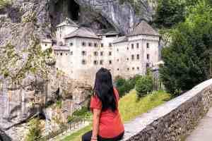 Day trip to Postojna Cave and Predjama Castle from Ljubljana