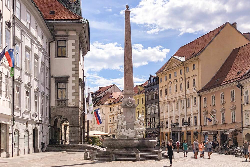 2 Days in Ljubljana Itinerary - Things to Do in Ljubljana + Postojna Caves and Predjama Castle