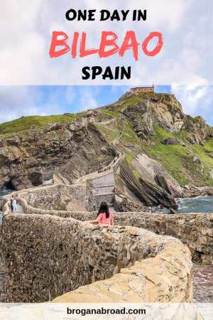 The Perfect Itinerary for One Day in Bilbao, Spain