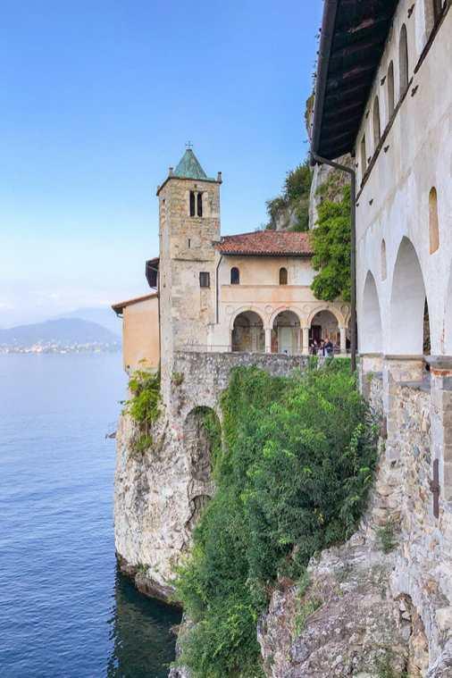 Santa-Catarina-del-Sasso,-Lombardy-2